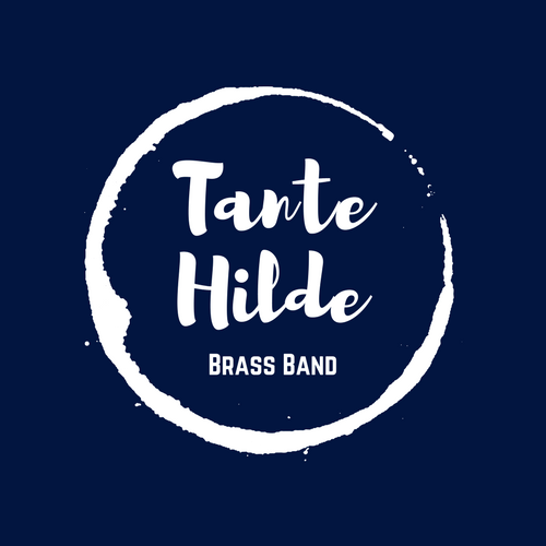 Logo Tante Hilde Brass Band
