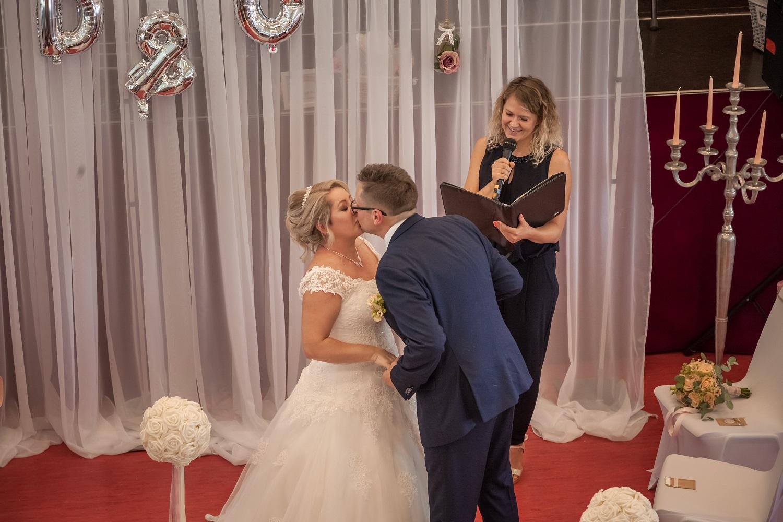 Eheversprechen freie Trauung mit freiheiraten
