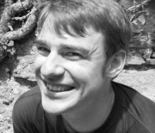Lachyogalehrer Michael Stork