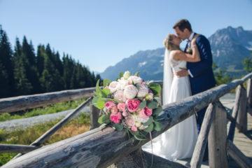 Brautpaar 2019