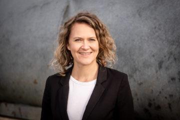 Dr. Ingrid Rupp in Heidelberg