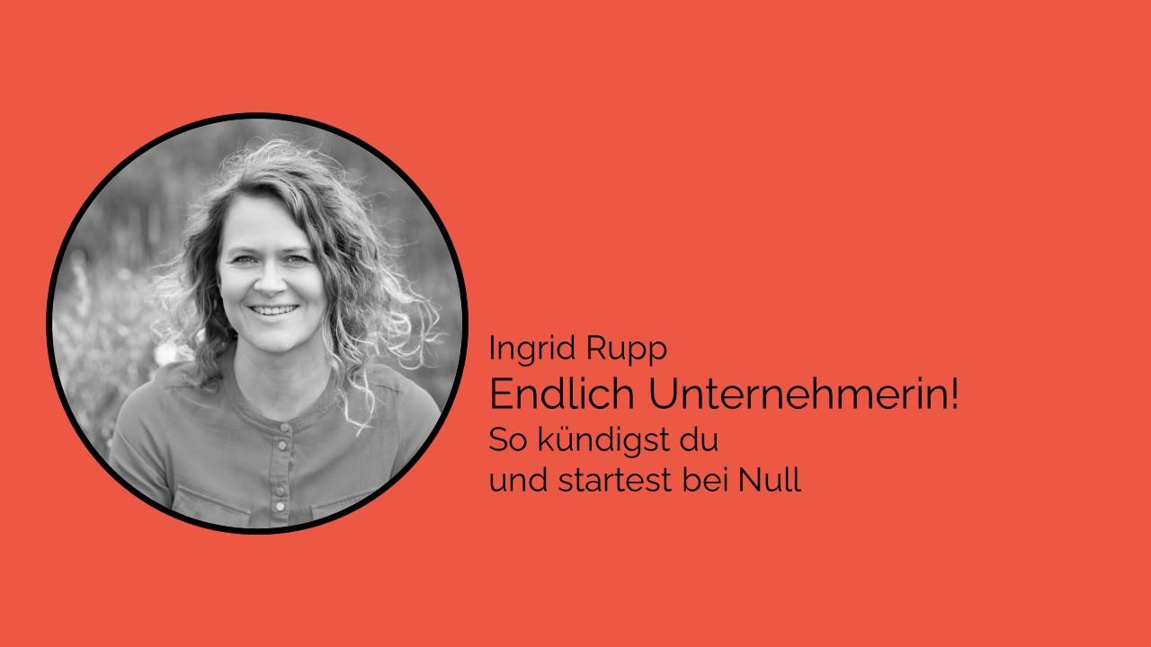 Dr. Ingrid Rupp