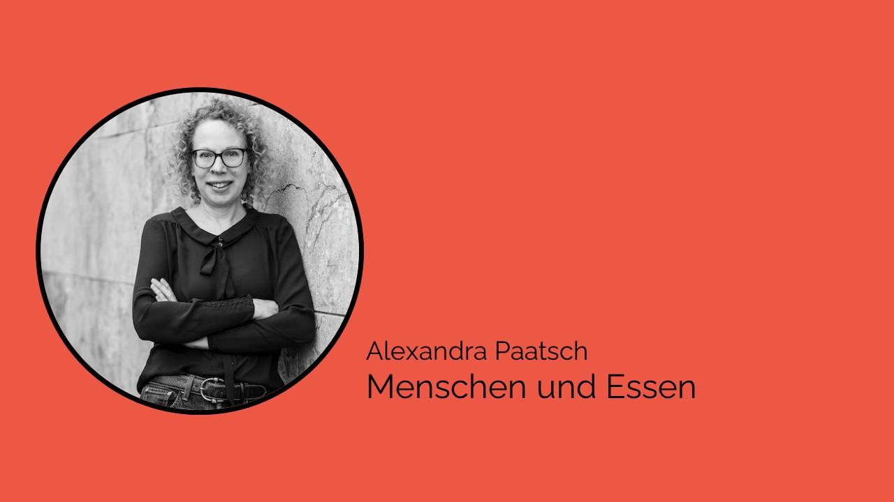Alexandra Paatsch
