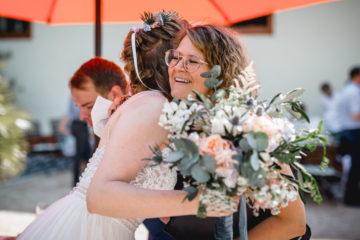 Brautpaar freie Trauung Wiesbaden